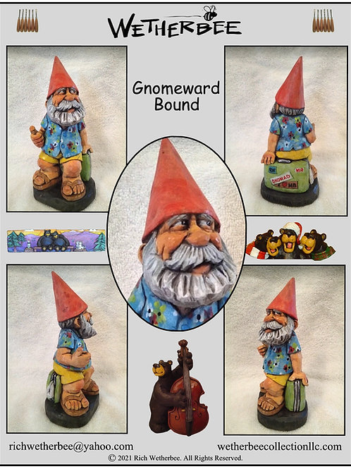 Gnomeward Bound
