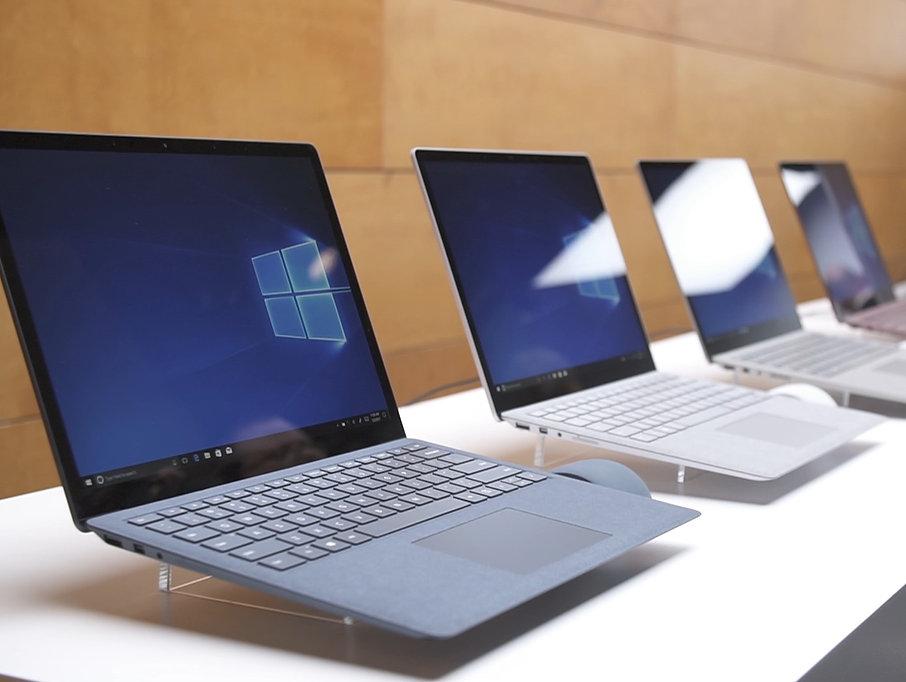 Computers, Trefpunt, Cursussen