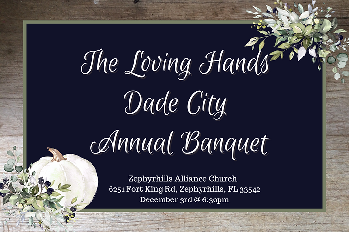 Copy of Copy of Your Invited to the Dade