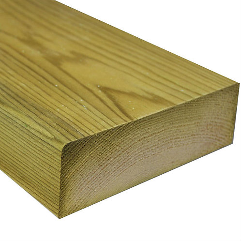 6x2 Timber Joists (4.8m)