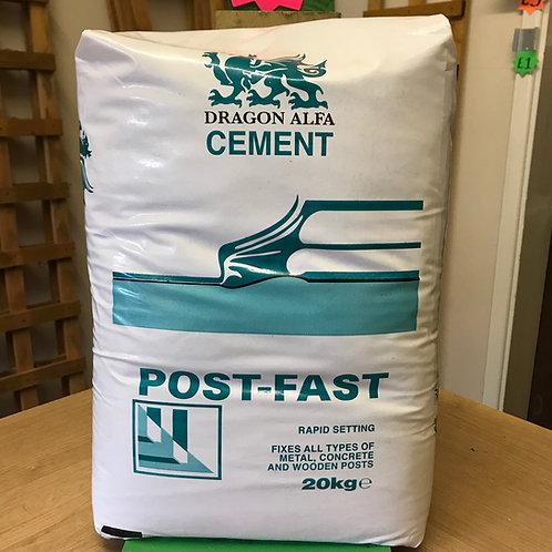 Post Fast 20kg
