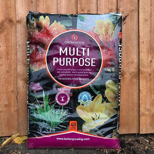 Multi Purpose Compost 60ltr