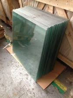 Shed Glass 610 x 610mm
