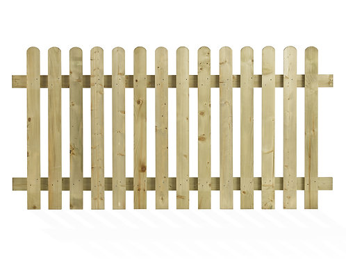 Palisade Panels 2-6ft