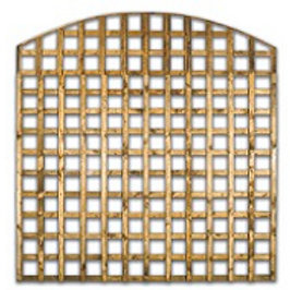1828 x 1828mm Dome Trellis