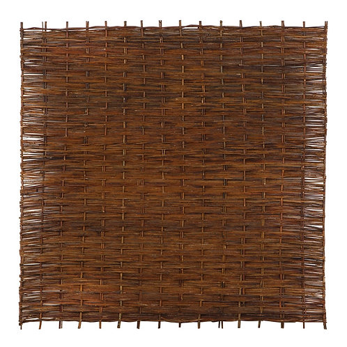 900 x 1800mm Willow Hurdle Panel