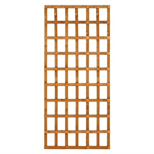 1218 x 1828mm Square Trellis