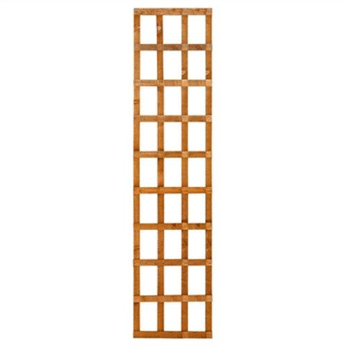 610 x 1828mm Square Trellis