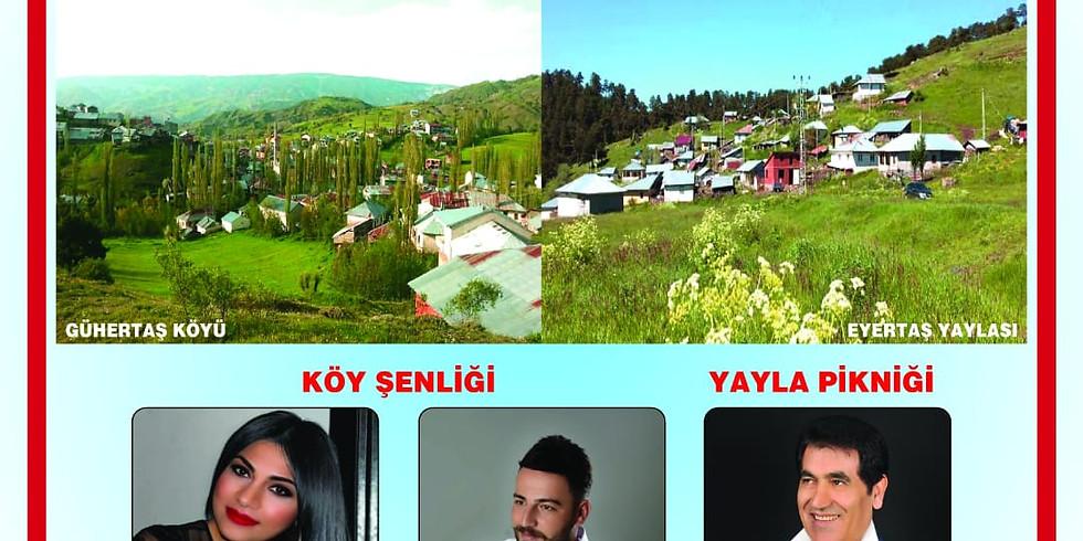Gühertaş Köy Şenliği