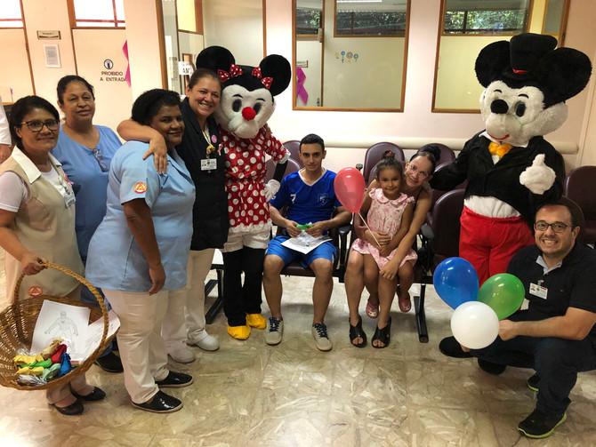 Bene Rio Preto promove atividade especial em comemoração ao Dia das Crianças