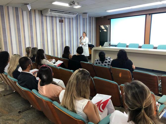 Comunicação, Disclousure e Cirurgia Segura foram temas de Simpósio na Bene Rio Preto