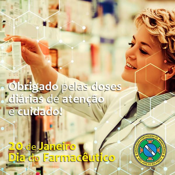 Homenagem da Bene ao Dia do Farmacêutico
