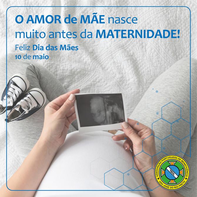 A Bene Rio Preto deseja um Feliz Dia das Mães