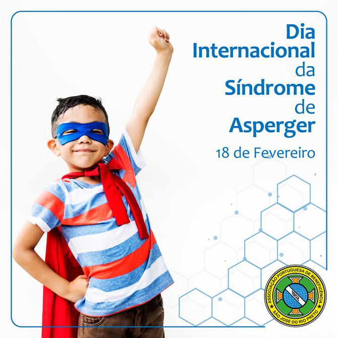 Dia Internacional da Síndrome de Asperger
