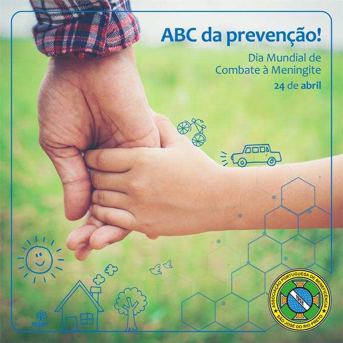 ABC da Prevenção: no Dia Mundial de Combate à Meningite, Bene Rio Preto reforça a importância de con