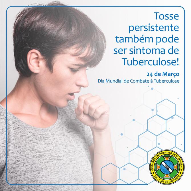 Informações importantes no Dia Mundial de Combate à Tuberculose