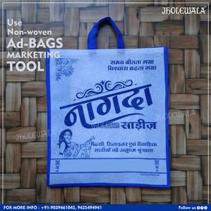 The Non Woven Shopping Bag