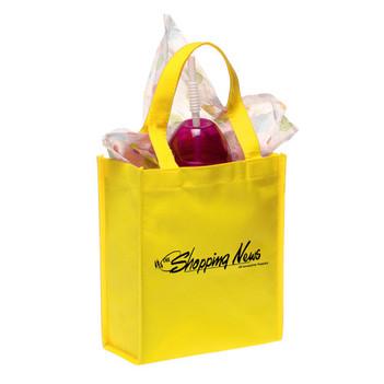 The Non Woven Box Bag