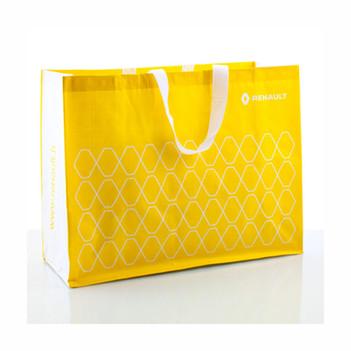 The Laminated Non Woven Fabric Bag