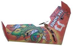 חנות טיסנים כנפיים טיסן כנף מעופפת פוגי