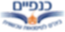 כנפיים בית הספר לטיסנאות עכשווית לוגו
