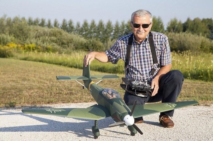 סבא שלי מטיס טיסנים