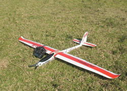 טיסן פניקס 2000 בצבעי אדום לבן