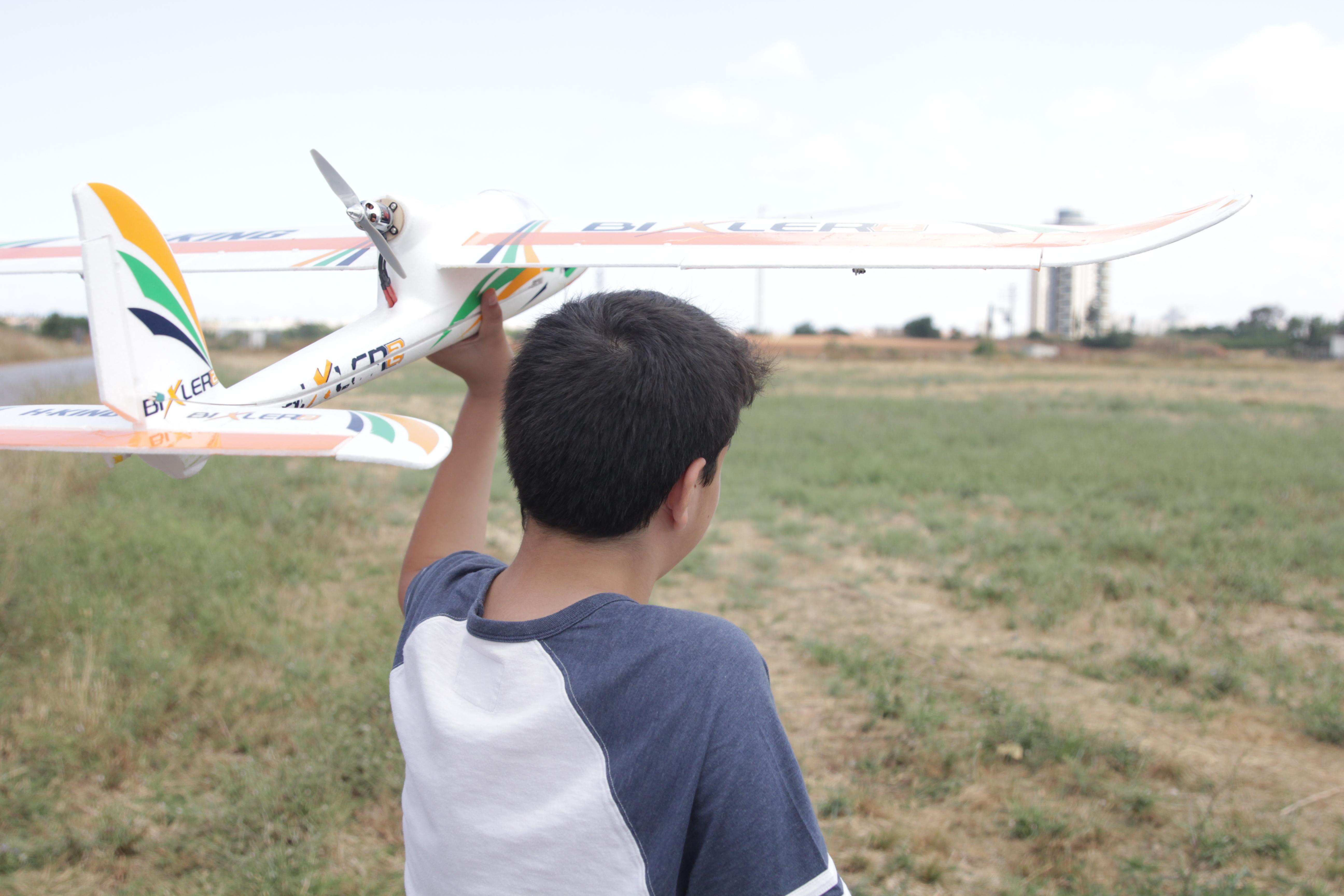חוג טיסנאות המראה של טיסן