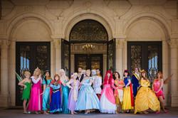 My Fairytale Party-5