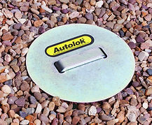 autolok ground anchor