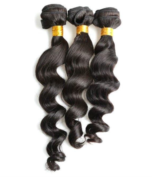 Hair Extension Consultation