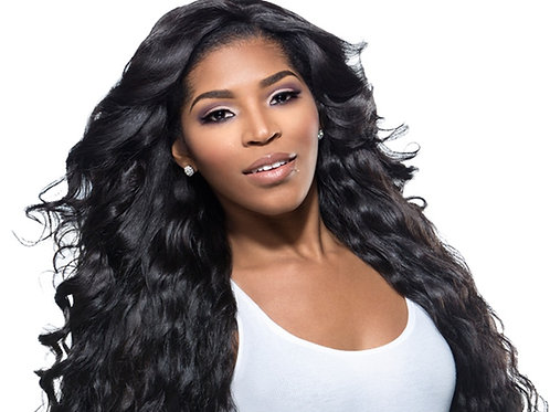 Straight or Body Wave Bundle Deal (3 Bundles)