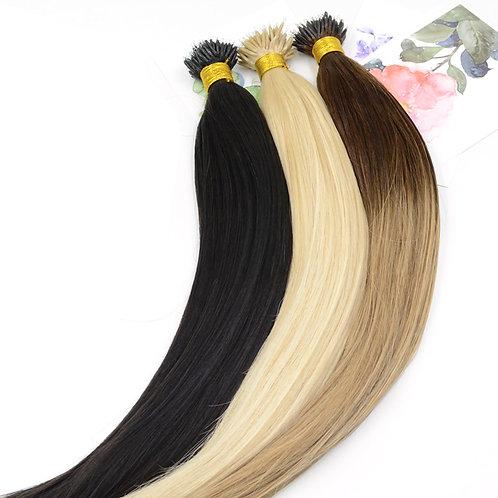 Peruvian Hair (Straight)