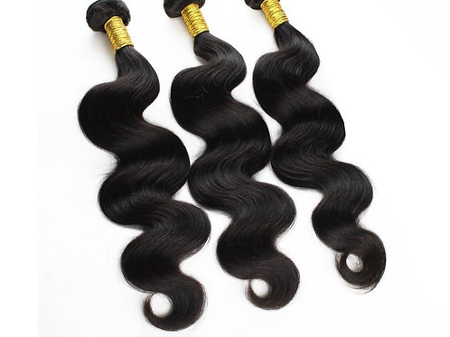 Peruvian Hair ( Body Wave)