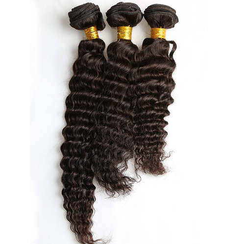 Brazilian Hair (Jerry Curl)
