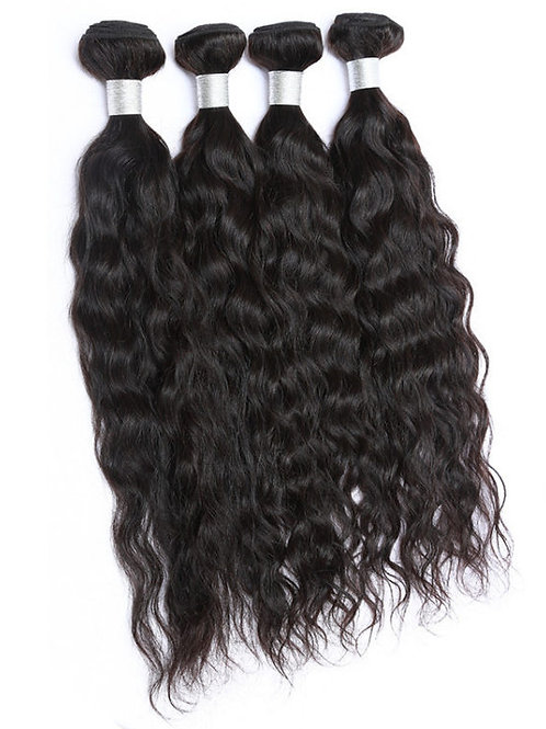 Malaysian Hair (Natural Wave)
