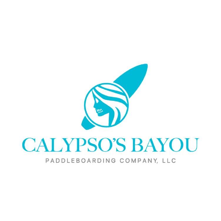 Calypso's Bayou Paddleboarding SUP