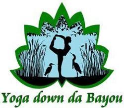 Yoga on da Bayou
