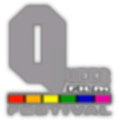 LOGO QUEER FILM FESTIVAL PLAYA EL CARMEN