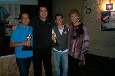 PLAYA PRIDE 2011