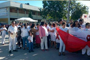 PLAYA PRIDE 2012