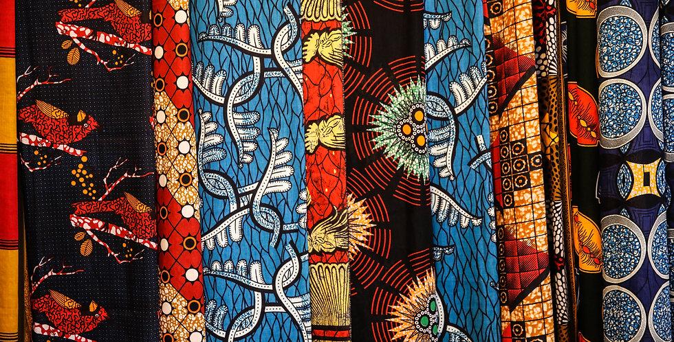 Kitenge Cloth