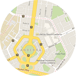 Christian Church Canberra City | LIFE CITY CHURCH