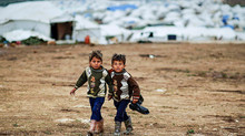 What can I do for Iraqi and Syrian Refugees