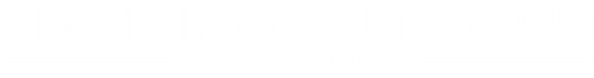 Thinking out loud logo.png