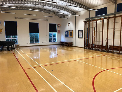 St Thomas of Canterbury Primary School.j