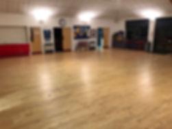 Dulwich Village Infants' School Hall.jpg