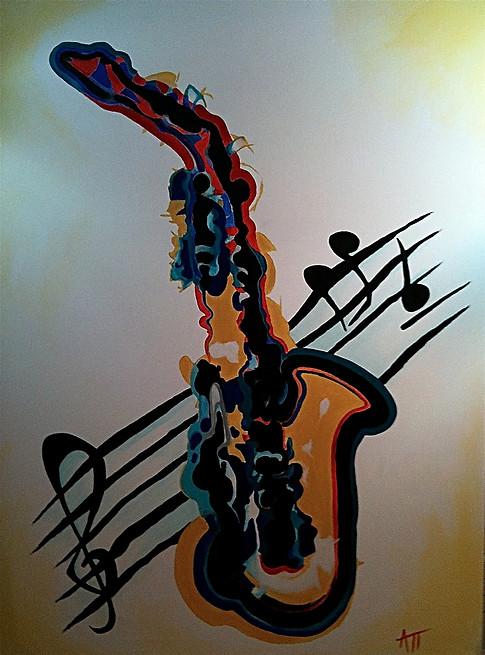"""""""Yellow Jazz"""""""