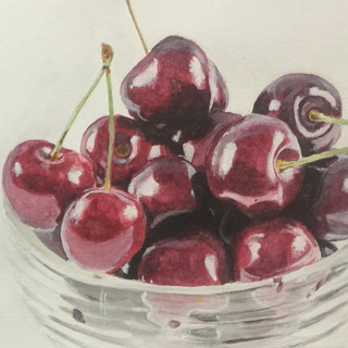 """Bowl of Cherries"""