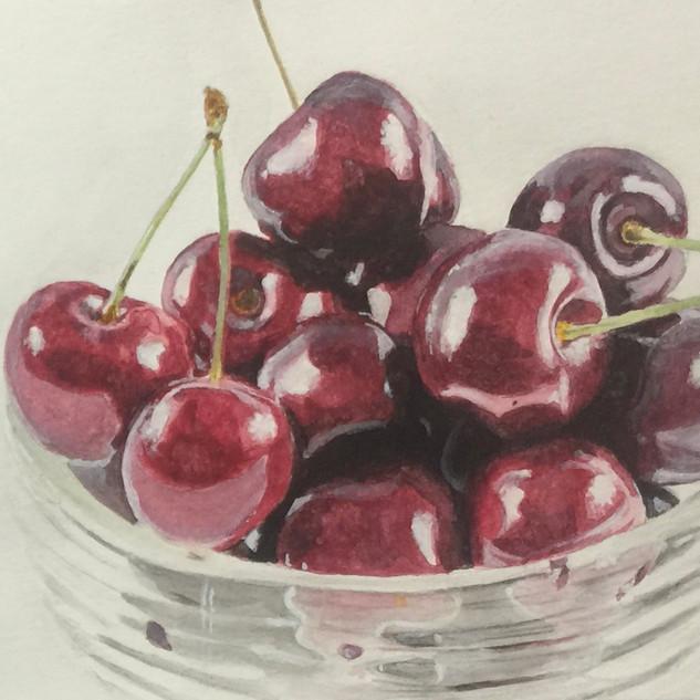 """Bowl of Cherries"""